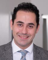 Amir R. Ghasemi  Düsseldorf