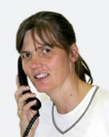 Anne Wiesmann Reinbek
