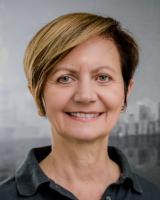 Irmgard Lanfer-Sander Stadtlohn