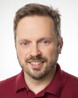 Joachim Lugojan Mannheim