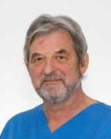 Werner Fenner  Hofgeismar