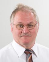 Wolfgang Müller Hann. Münden